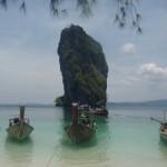 Krabi Tour