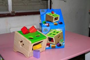 toy derick