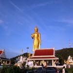 Tourist spots in Hatyai, Songkhla Thailand