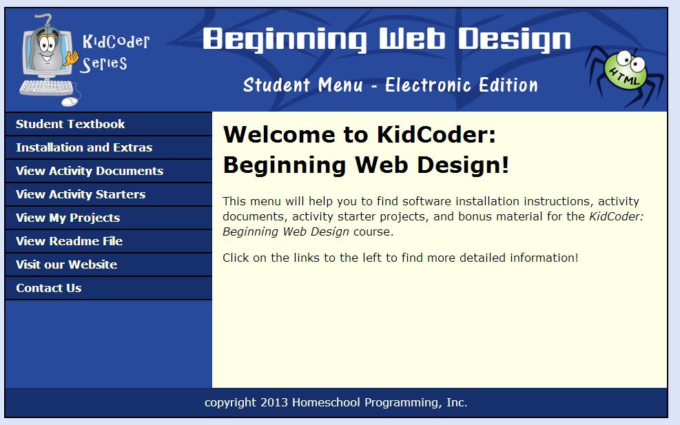 kidcoder cover