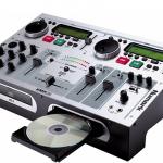 karaoke mixer