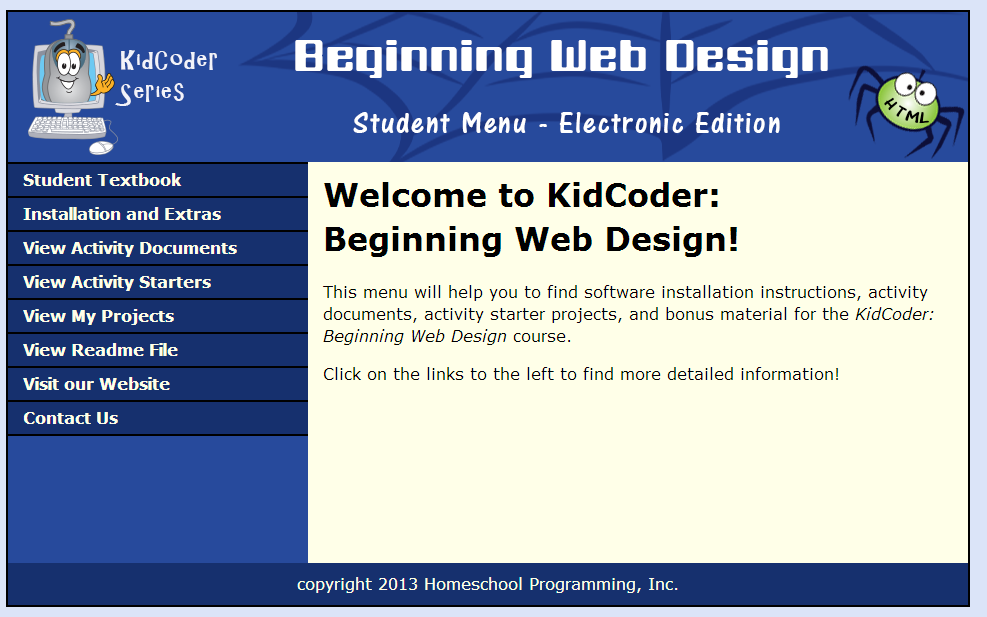 kidcoder cover
