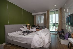 United Residence Serviced Apartments